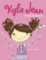 Football Queen - Marci Peschke