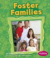 Foster Families - Sarah Schuette
