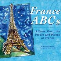 France ABCs - Sharon Katz Cooper