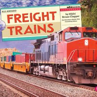 Freight Trains - Nikki Clapper
