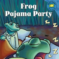 Frog Pajama Party - Michael Dahl