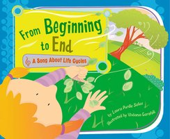 From Beginning to End - Laura Purdie Salas
