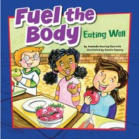 Fuel the Body - Amanda Tourville
