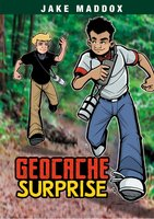 Geocache Surprise - Jake Maddox