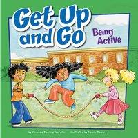 Get Up and Go - Amanda Tourville