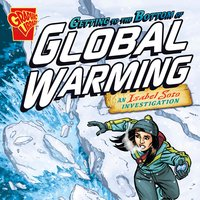 Getting to the Bottom of Global Warming - Terry Collins