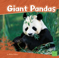 Giant Pandas - Molly Kolpin