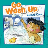 Go Wash Up - Amanda Tourville