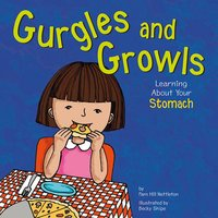 Gurgles and Growls - Pamela Hill Nettleton