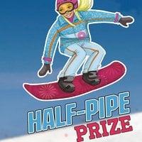 Half-Pipe Prize - Jake Maddox