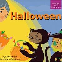 Halloween - Brenda Haugen
