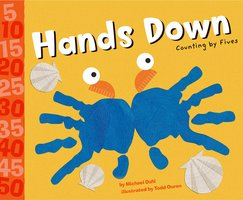 Hands Down - Michael Dahl
