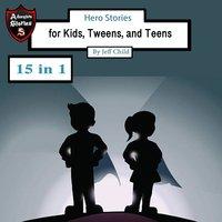 Hero Stories - Jeff Child