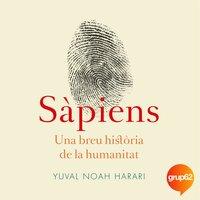 Sàpiens - Yuval Noah Harari
