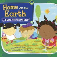 Home on the Earth - Laura Purdie Salas