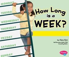 How Long Is a Week? - Claire Clark