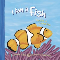 I Am a Fish - Darlene Stille