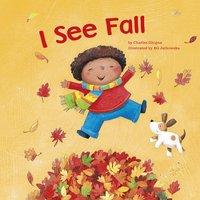 I See Fall - Charles Ghigna