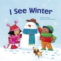 I See Winter - Charles Ghigna