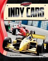 Indy Cars - Sean McCollum