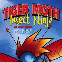 Insect Ninja - Aaron Reynolds