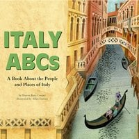 Italy ABCs - Sharon Katz Cooper