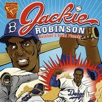 Jackie Robinson - Jason Glaser