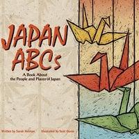 Japan ABCs - Sarah Heiman