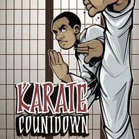 Karate Countdown - Jake Maddox