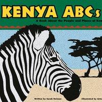 Kenya ABCs - Sarah Heiman