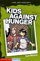 Kids Against Hunger - Jon Mikkelsen