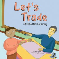 Let's Trade - Nancy Loewen