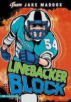 Linebacker Block - Jake Maddox