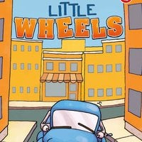 Little Wheels - Melinda Melton Crow
