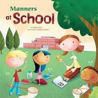 Manners at School - Carrie Finn