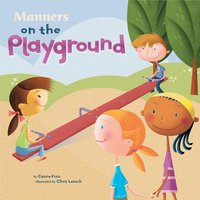 Manners on the Playground - Carrie Finn