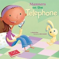 Manners on the Telephone - Carrie Finn