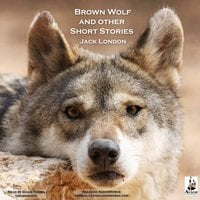 Brown Wolf and Other Short Stories - Jack London