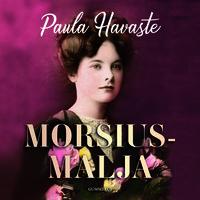 Morsiusmalja - Paula Havaste