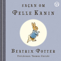 Sagan om Pelle Kanin - Beatrix Potter