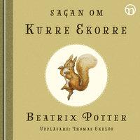 Sagan om Kurre Ekorre - Beatrix Potter