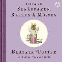 Sagan om skräddaren, katten och mössen - Beatrix Potter
