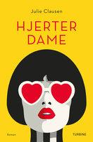 Hjerterdame - Julie Clausen