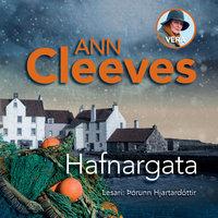 Hafnargata - Ann Cleeves