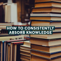 Twitter's MD tells you how to consistently absorb knowledge - Arvinder Gujral