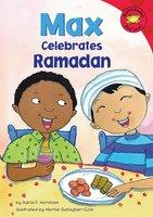 Max Celebrates Ramadan - Adria Worsham