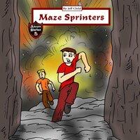 Maze Sprinters - Jeff Child