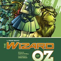 The Wizard of Oz - L. Baum