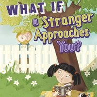 What If a Stranger Approaches You? - Anara Guard