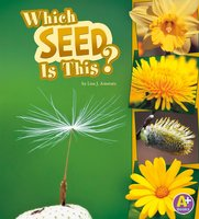 Which Seed Is This? - Lisa Amstutz